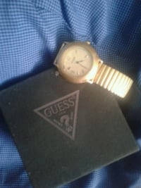 Vintage guess watch Edmonton