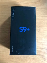 Galaxy S9 Plus 64gb Lilac Purple ***URGENT*** Pierrefonds, H8Z