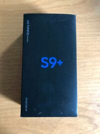 Galaxy S9 Plus 64gb Lilac Purple ***URGENT***