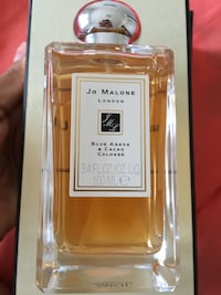 100ml jo malone london cologne , sold out almost everywhere .