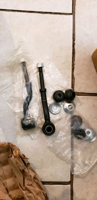 Steering parts for 95' Jeep Cherokee  Baltimore, 21207