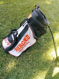 Ping hoofer stand bag Citrus Heights, 95621
