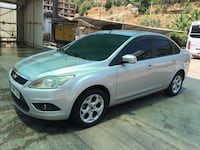 2009 Ford Focus 1.6 TDCI 109PS TREND DPF