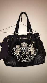 Juicy couture bag Montréal, H3H 2S8