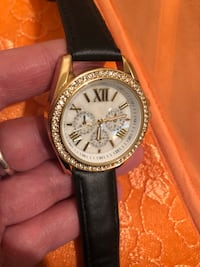 Blingy Watch