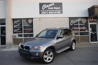 2007  bmw x5 3.0si**leather**sunroof** Toronto