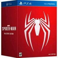 [NEW] Spider-Man Collector's Edition Game  556 km