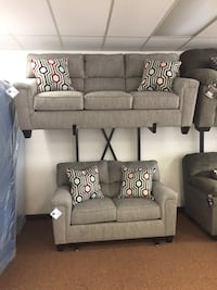 New Lane Sofa and Loveseat  Rock Hill, 29730