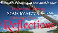 House cleaning Peoria