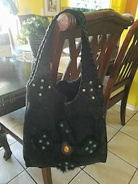 black hobo bag San Bernardino, 92410