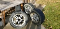 Tires and Spares  St. Albert, T8N 4J3