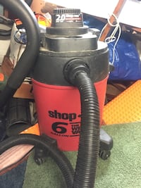 6 Gallon Shop Vacuum Altoona, 16601