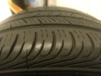 1 multi season Continental tire Woodbridge