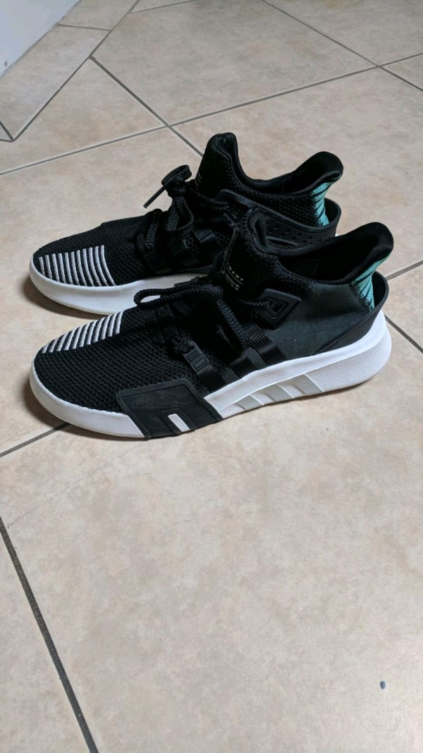 uk availability 05c02 560ca Adidas EQT Bask ADV Size 10-10.5