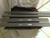 Rsx door sill set  Apple Valley, 92307