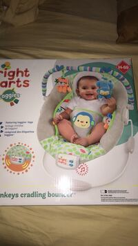 Bright starts baby bouncer  Winchester, 22601