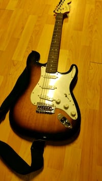 Squier Affinity Strat Electric Guitar