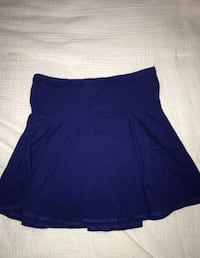 Forever 21 blue skirt Castro Valley, 94546