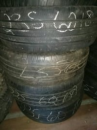 Used Used Tires For Sale In Indianapolis Letgo