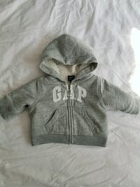 Baby Gap hoodie. Must have for fall winter. New co Toronto, M4W 1A8