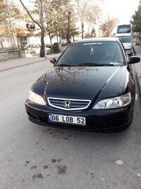 Honda - Accord - 2001 Ankara