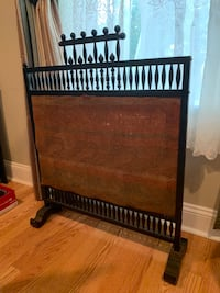 Antique privacy shield  New Orleans, 70118