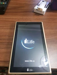 Intel life 10 inç tablet +sim kartli