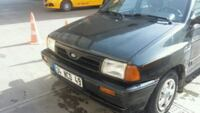 Ford - 1992 Istanbul