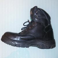 Exc. Condition JB Goodhue Women's Destiny Workboot SIZE 8  Regular
