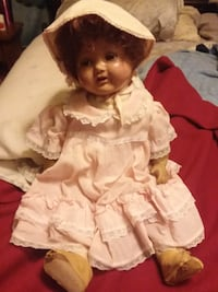 old baby doll am.sher.doll co Resaca
