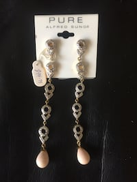 PURE Alfred sung brand new earrings Innisfil, L9S 2K7