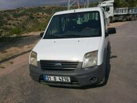 2011 Ford Connet