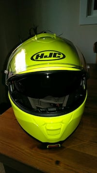 Casco de moto HJC IS MAX II Talla L Madrid, 28022