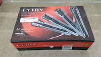 Coby Wired & Wireless Microphone  Ajax, L1S 3V4