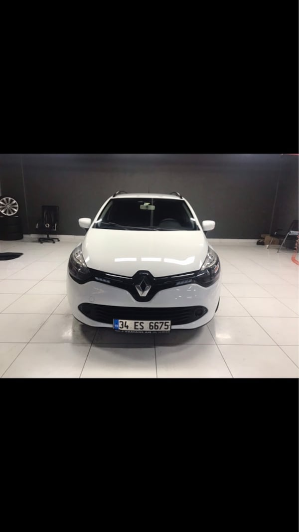2013 Renault Clio YENI CLIO TOUCH 1.5 DCI 75 BG 31b411c6-91f9-4ee7-b69a-5e5688c12b49