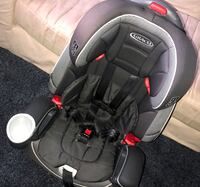 GRACO NAUTILUS 65 LX 3 IN 1 Bergenfield