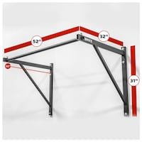 Rogue P-4 Pull up system. Saint Cloud, 56301