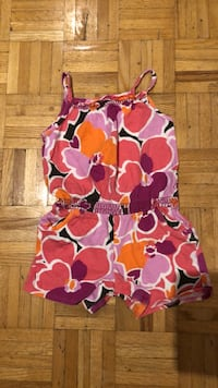 Romper (one peace) size 5 from Old Navy Laval, H7P 3B6