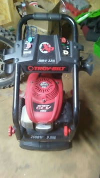 New 2600 pis troy built pressure washer Belton, 29627