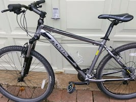 Jamis XTrail mountain bike