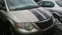 Chrysler - Town and Country - 2005 48 km