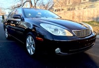 $4600' 2005 Lexus ES 3300 Plum color Aspen Hill
