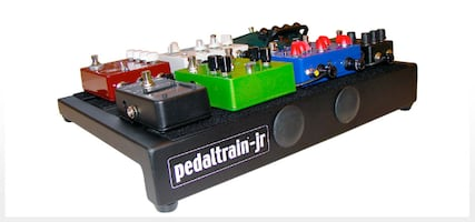 Pedaltrain Classic Jr Pedal Board with Soft Case