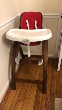 Kids High Chair Bethesda, 20817