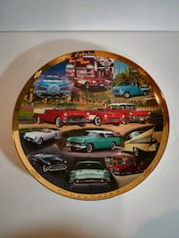 Fabulous Fifties The Danbury Mint GM Official Licensed Product Collect Vancouver, 98661