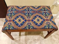 Restore antique wood bench  Kissimmee, 34744
