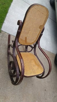 Rocking chair !