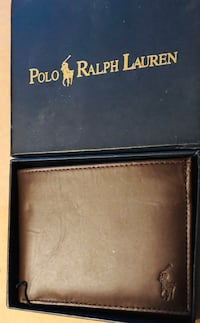Men's Polo Ralph Lauren Wallet Union, 07083