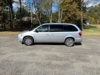 2006 Chrysler Town & Country Paterson