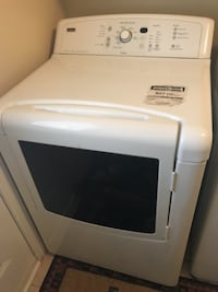 ***Gently used dryer*** null